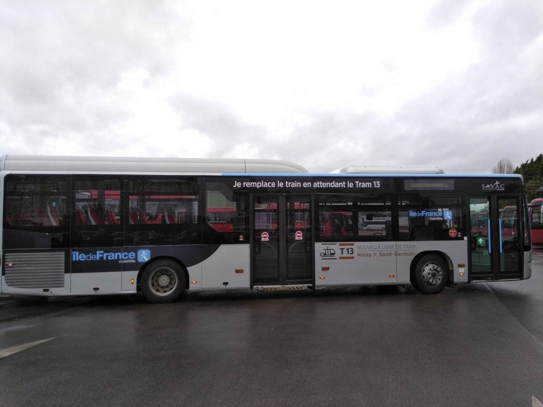 Bus de substitution