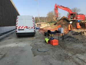 Préparation de l'intervention de déminage_crédits_SNCF_Réseau