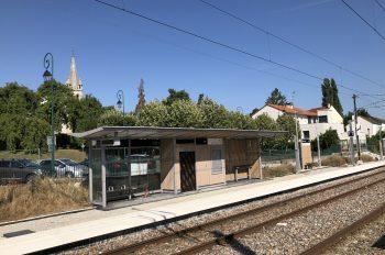 Station Mareil-Marly
